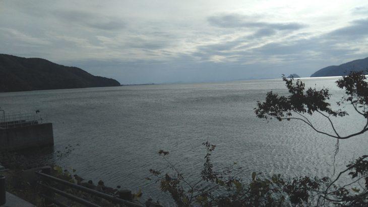 「琵琶湖北岸」 福岡〜横浜・東京ドライブでの訪問スポット@滋賀