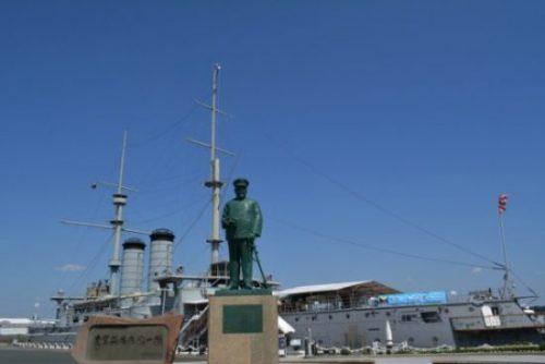 【実走レポート】ガッツレンタカーを利用して、横浜〜横須賀ドライブ